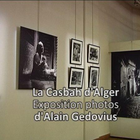 Vidéo Beur FM, Casbah Alger