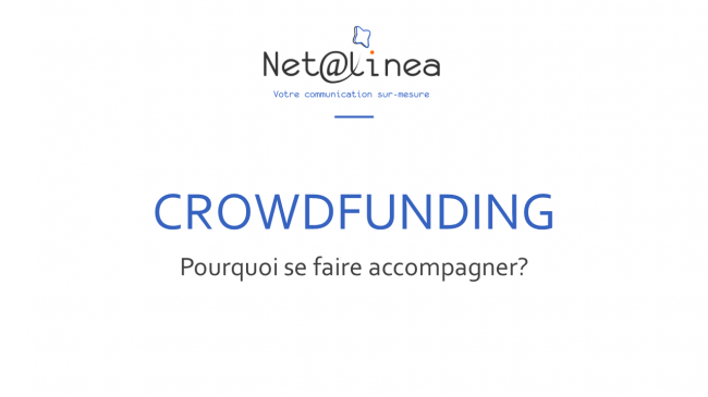 Crowdfunding, pourquoi se faire accompagner ? (16/24)