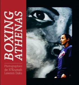 Boxing Athenas, N'Krumah Lawson Daku