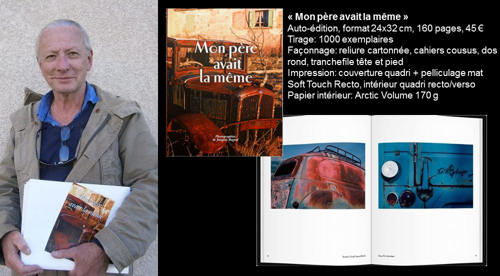 Jacques Boguel, témoignage sur Réponses Photo