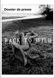 Dossier de presse Back to Wild
