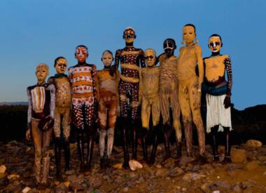 Portraits du Rift, Benoit Feron