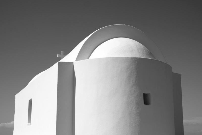Jacques Boguel, Cyclades, Amorgos