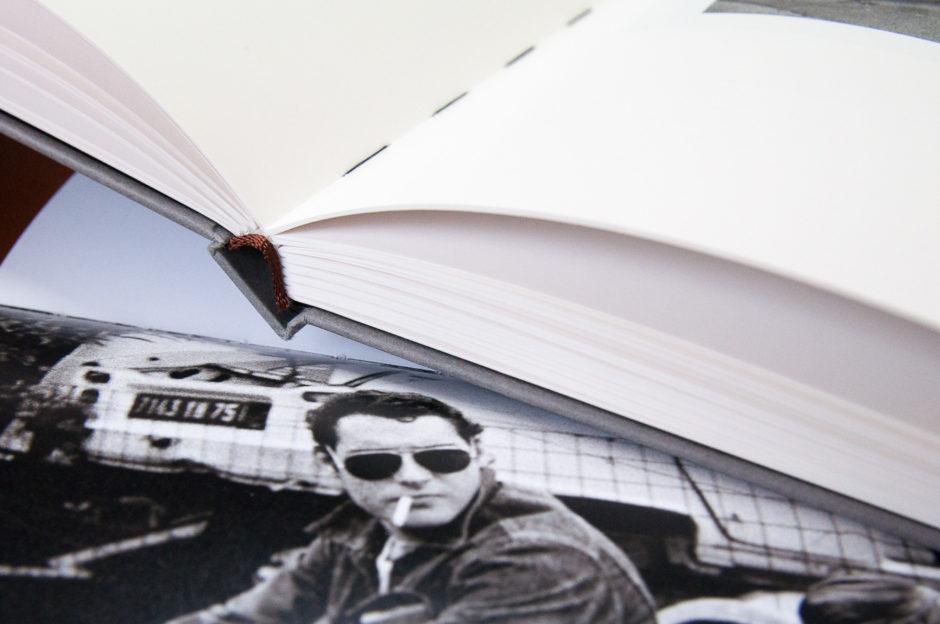 Article Phototrend, interview avec escourbiac, imprimerie de aute qualité et spécialiste du beau livre et livre photo