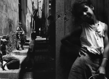 Casbah 1960, Yves Robertet & Alain Gedovius