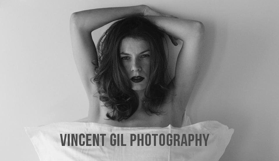 Vincentgil.com, site web du photographe parisien Vincent Gil